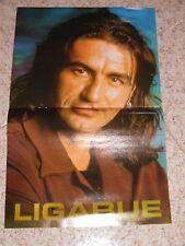 POSTER LIGABUE LUCIANO LIGABUE 05