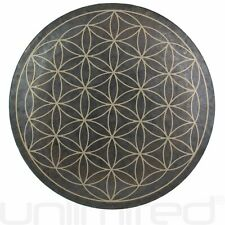 """24"""" to 26"""" Flower of Life Mother Tesla Gongs"""