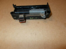 BMW E34 525i 535i A/C Heater Control 1 Slider of a 2-Slider Unit Part 1389627
