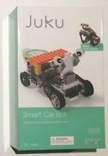 Juku Smart Car Bots Kit. Item 9435715. New, sealed