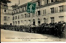 (S-57834) FRANCE - 91 - PLESSIS PIQUET CPA      JAVELLE P.  ed.