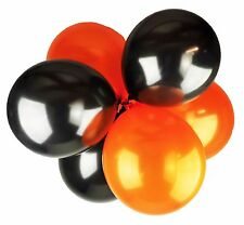 paquet of63.5cm 30.5cm latex perle Halloween ballons mariage fête hélium air