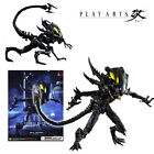 PLAY ARTS KAI SPITTER ALIENS VS PREDATOR COLONIAL MARINES ACTION FIGURES KID TOY