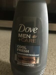 DOVE MEN CARE ANTI-PERSPIRANT 50ml