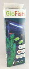 GloFish  Blue LED Aquarium Light; 8 Inches; Waterproof