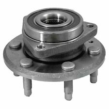 New Front Wheel Bearing Hub Assembly For 08-17 ENCLAVE 09-17 TRAVERSE