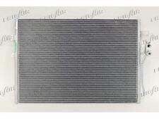 Condenseur de climatisation DODGE JOURNEY - FIAT FREEMONT 08>