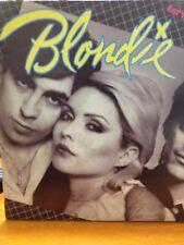 BLONDIE Eat To The Beat Vinyl LP