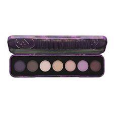 W7 Moody Mauves lata 7pc ojos paleta de colores 7 G