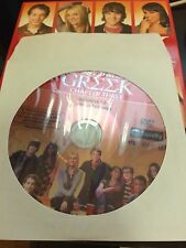 Greek - Chapter 3, Disc 3 REPLACEMENT DISC (not full season)