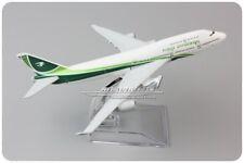 Iraqi Airways BOEING 747-400 Passenger Airplane Plane Aircraft Diecast Model