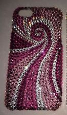 Crystal Swirly Bling Case For Samsung S8 Plus Made With SWAROVSKI Elements