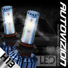 AUTOVIZION LED HID Headlight Conversion H13 9008 6000K 2015-2016 Jeep Renegade