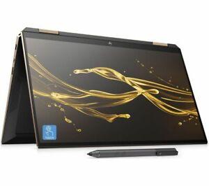 "HP Spectre 13-AW0504NA 13.3"" Touch Intel i7-1065G7 512GB SSD 8GB RAM - Win 10"