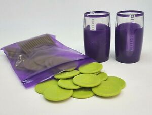 Cranium Pop 5 Board Game 2006 Tokens & Collector Cups Replacement Parts