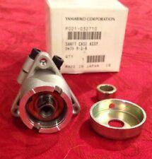 Shindaiwa Trimmer Shaft Case Assy P021-032710, 7244313000
