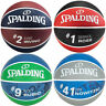 Spalding NBA Dirk Nowitzki  Minnesota Boston Celtics Ball Basketball 5 7 Fan neu