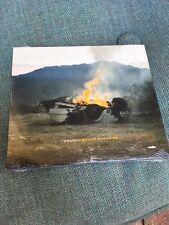 Tedashii - Below Paradise [CD] 2014 - Crowder, Andy Mineo Christian New Sealed