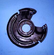 LH Caliper Support Mounting Bracket Chevy GM 10 Bolt Dana 44 4x4 1/2 Ton 73-87