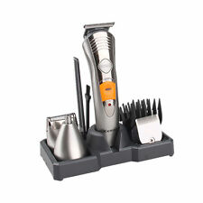 Men's Professional 7in1 Cutting Hair Cut Kit Clippers Trimmer Electric Shaver
