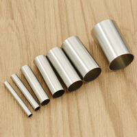 7Pcs 1 Set Stainless Steel Soft Clay Doll Round Cutting Mold Tool