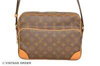 Louis Vuitton Monogram Nil Shoulder Bag M45244 - YH00010