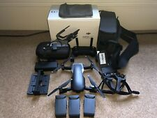 DJI Mavic 3-Axis Gimbal Air Drone - Onyx Black - £1 Start!  Box included!