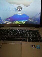 HP Notebook 850 I7 Windows 10bwebcam WiFi Elitebook 500gb 8gb ram