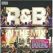 VARIOUS ARTISTS - R&B IN THE MIX 2CD
