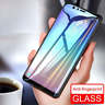 For Samsung Galaxy S9 Plus Genuine Tempered Glass Screen Protector Case Friendly