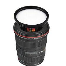 Canon EF 17-40mm f/4L USM Lens w/77mm UV Filter