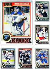 2014-15 OPC Platinum BASE & ROOKIES **** PICK YOUR CARD **** From The LIST