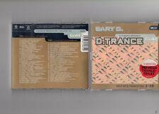 D.Trance Gold - 2CD - TRANCE - TBFWM