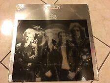 "QUEEN - ""THE GAME"" Original Vinyl 1980  5E-513A Stereo With Lyrics"