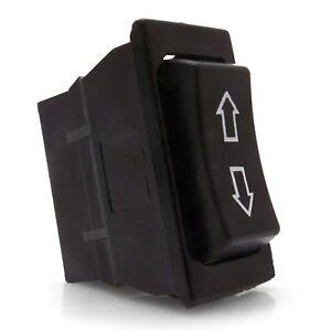 3 Position Rocker Switch with Arrows SW1 hot rod muscle rat truck