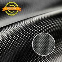 1 m² Carbon Gewebe 200 g/m² Lein,Plain, Auto-Karosserie, Modellbau 100cm x 100cm