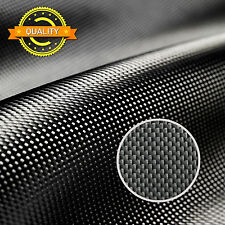 1M ² Carbon Tejido 200 G/M ² Lino, Plain, Auto-Karosserie, Modelismo 100cm X
