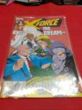 X-Force #19 1st Appear Copycat! Domino! Morena Baccarin Deadpool key issue comic