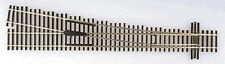 HO Code 83 #6 Right Hand Turnout Switch Track - Atlas #506 vmf121