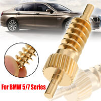 Car Seat Thigh Support Actuator Repair Gear for BMW 5 7 Series X5 X6 E60 E70 F01