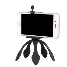 support smartphone étoile flexible fixation rapide et sûr