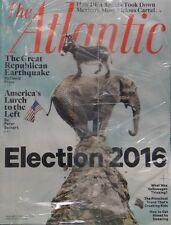 The Atlantic Magazine, Issue January/February, 2016