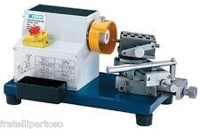 AFFILATRICE PER PUNTE ELICOIDALI Capacità di affilatura 3 ÷ 20 mm ART. A0132A