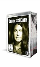 USED (LN) The Black Sabbath Collection (DVD)