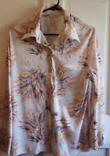 Vintage 70's Goldie CaliforniaTop L great condition Free Us Ship w Buy Now