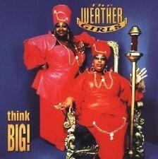 Weather Girls think big!