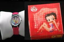FABULOUS CHILDRENS BETTY BOO  WATCH BRAND NEW BOXED CLEARANCE LINES