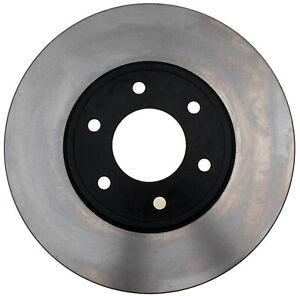 Disc Brake Rotor fits 2008-2009 Saab 9-7x  ACDELCO PROFESSIONAL BRAKES