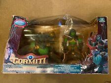 Gormiti Troncalion - Brand new and unused