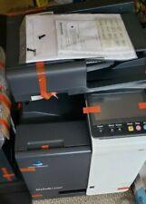 Konica Minolta Bizhub C3320i Color Laser Printer Damaged